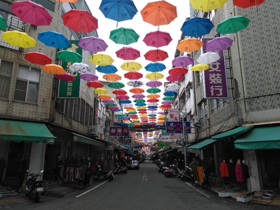 高雄旅行で見ておきたい場所などを、もう少し【台湾・高雄観光】