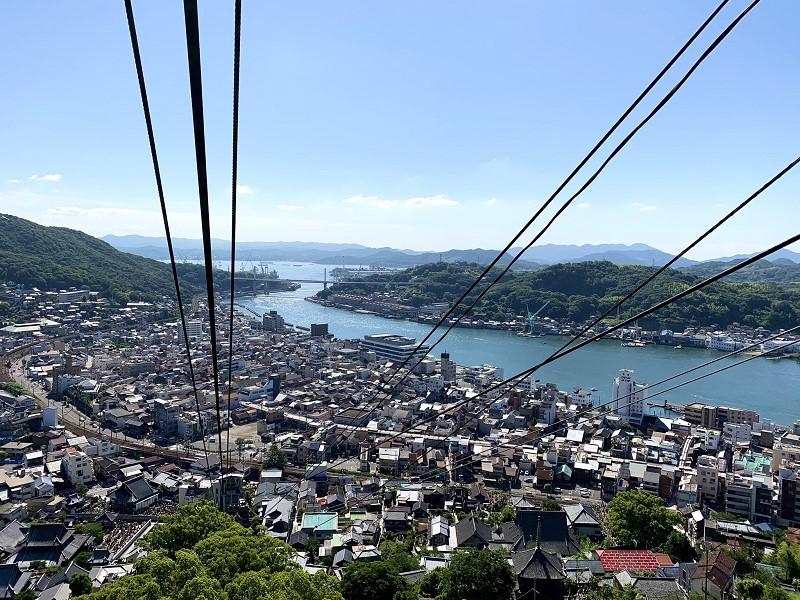 尾道の坂道・猫・海の絶景とレトロな街並を楽しもう!【広島観光】