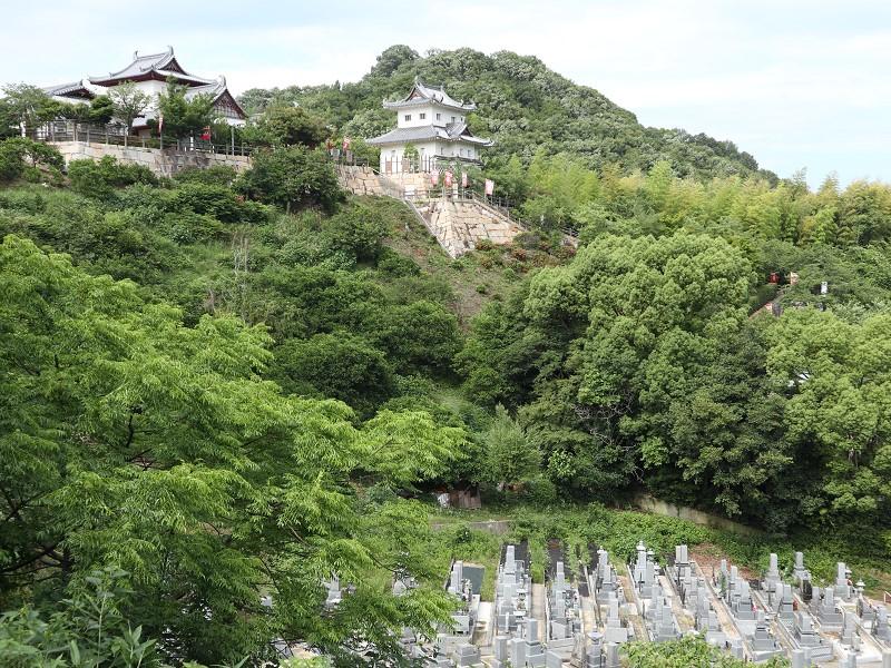 因島水軍城(村上水軍資料館)へのアクセス【広島しまなみ海道】
