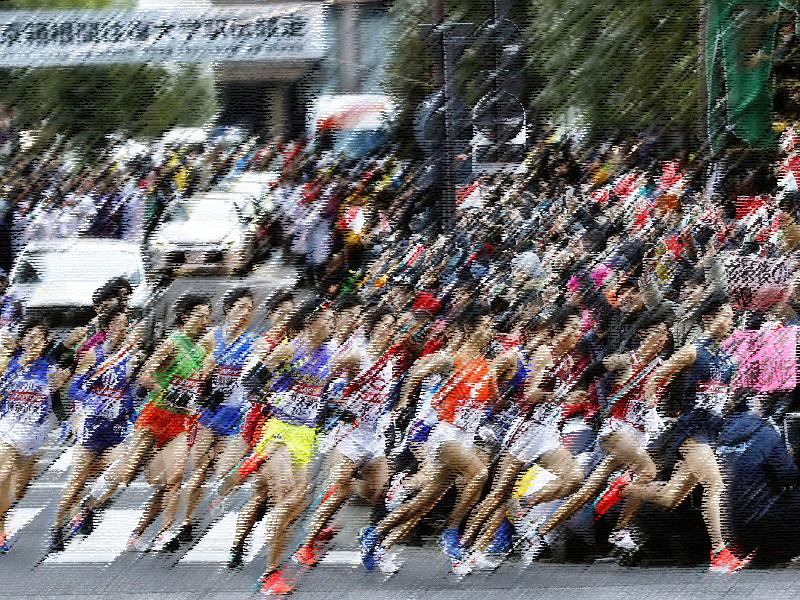 2021年・第97回箱根駅伝 駒澤大学がまさかの大逆転で総合優勝!!