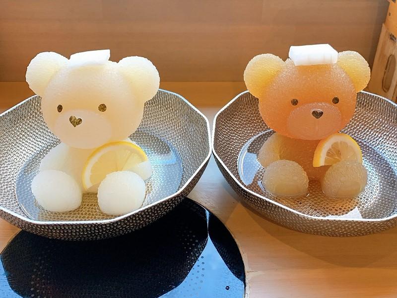 北海道めんこい鍋「くまちゃん温泉」が可愛すぎる【札幌グルメ】
