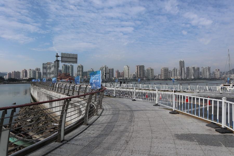 珠海(ジュハイ)観光スポット10選と行き方【中国広東省・珠海旅行】